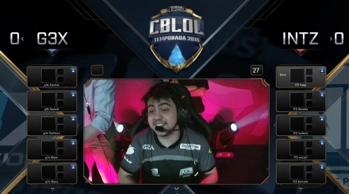 G2A Pays Young Gamer's Fine for Banned Logo at e-sports Campeonato Brasileiro de League of Legends (CBLoL) 2016