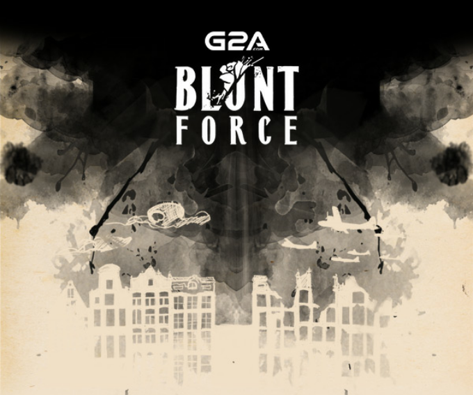G2A Developing VR Game Blunt Force