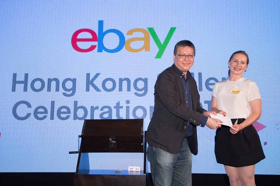 G2A.COM wins Best Deal of the Year award from eBay HK