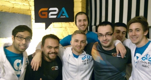 G2A Continues Commitment to E-Sports Community