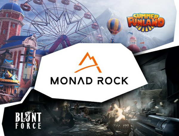 G2A Dev Studio goes independent as Monad Rock