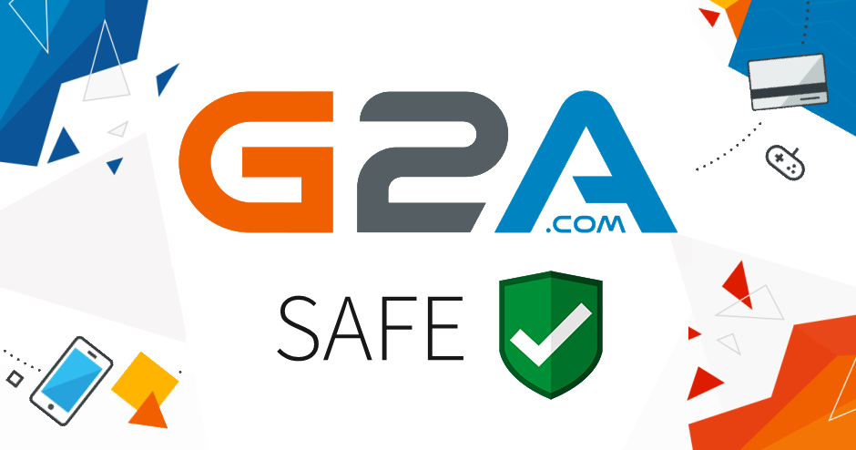 is g2a safe