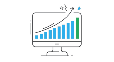 Sales results of merchants who use our API speak for themselves