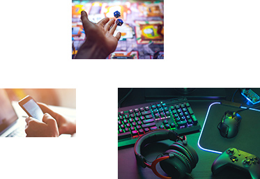 Buy & sell games online