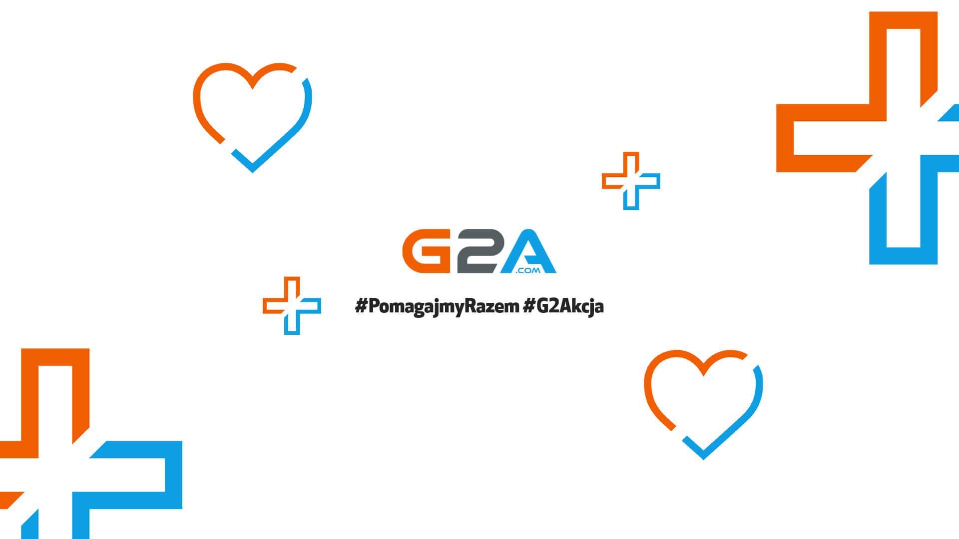 G2A przekaże szpitalowi w Łańcucie sprzęt do walki z koronawirusem. Do inicjatywy dołączają kolejne firmy