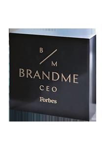 Nagroda BrandMe CEO dla prezesa G2A