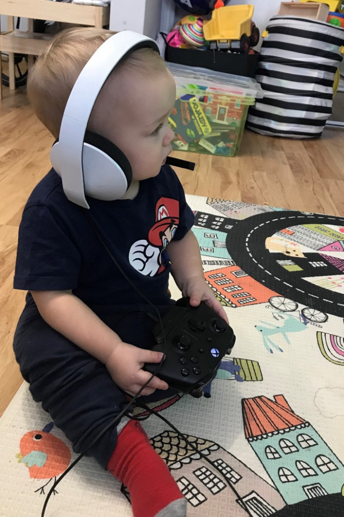 Passing the xbox controller to the next generation
