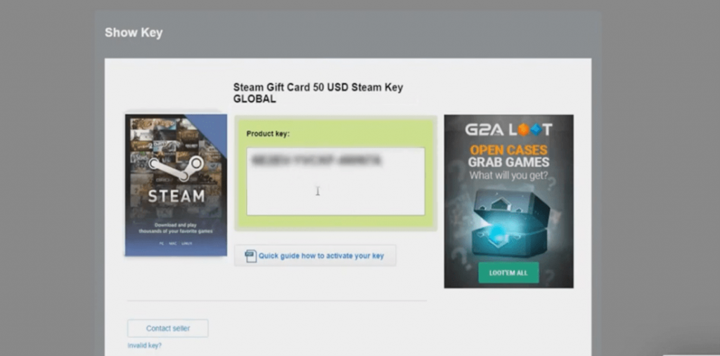 cd-key purchase g2a