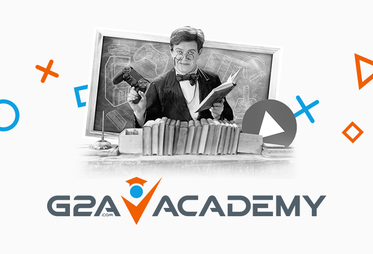 G2A.COM launches free training for teachers on how to use gaming in education
