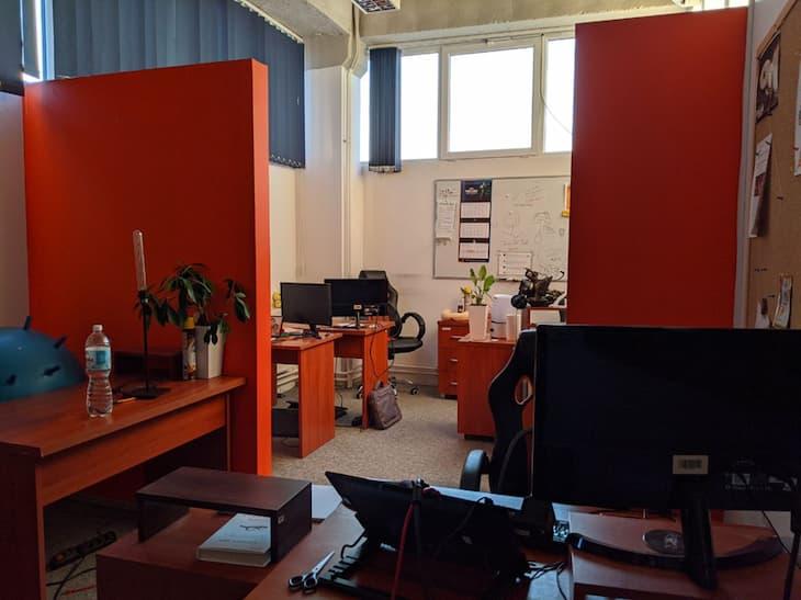 Office G2A Room
