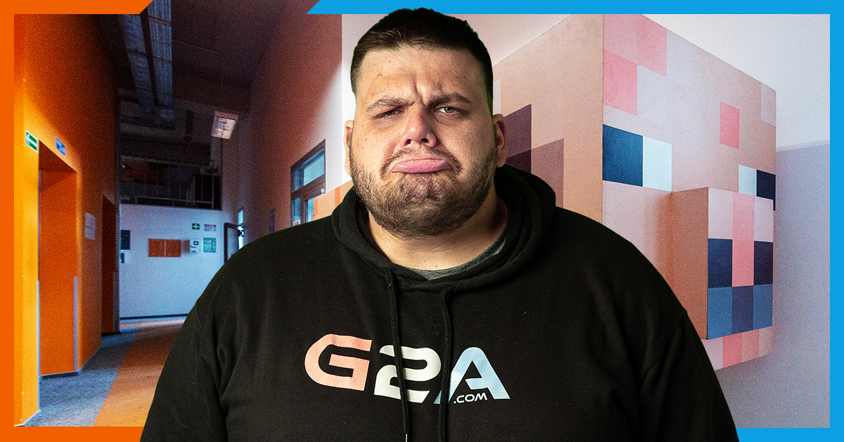 The Art of Making Tough Calls: Coming Back to G2A.COM For Good