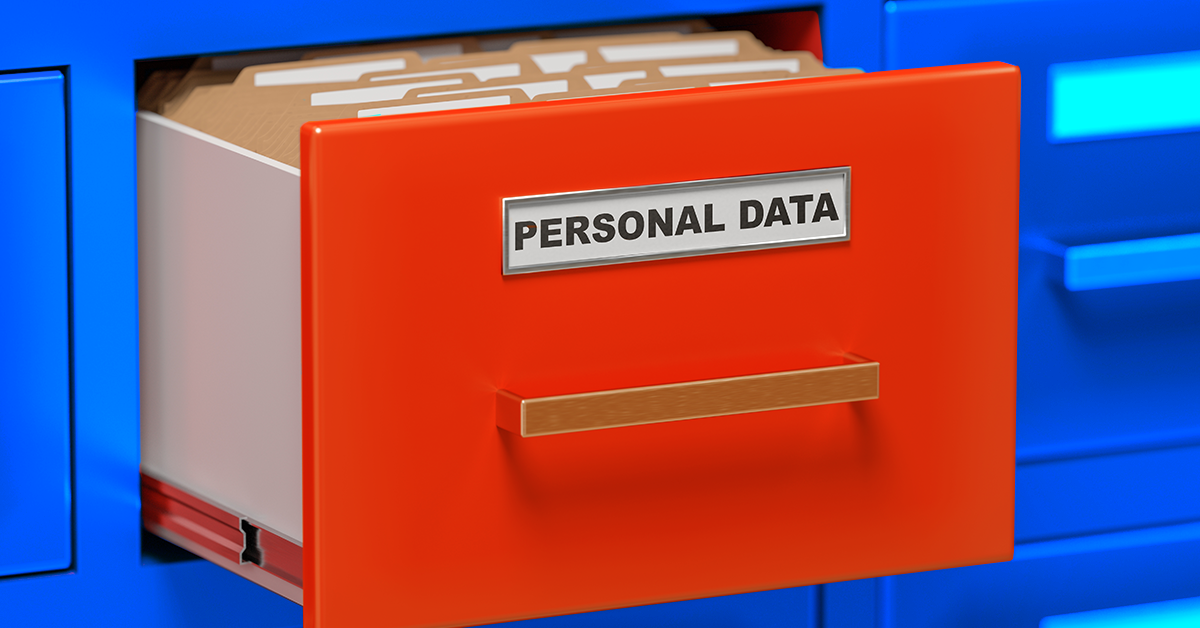 Want Your Personal Details Protected Better? Try This One Thing